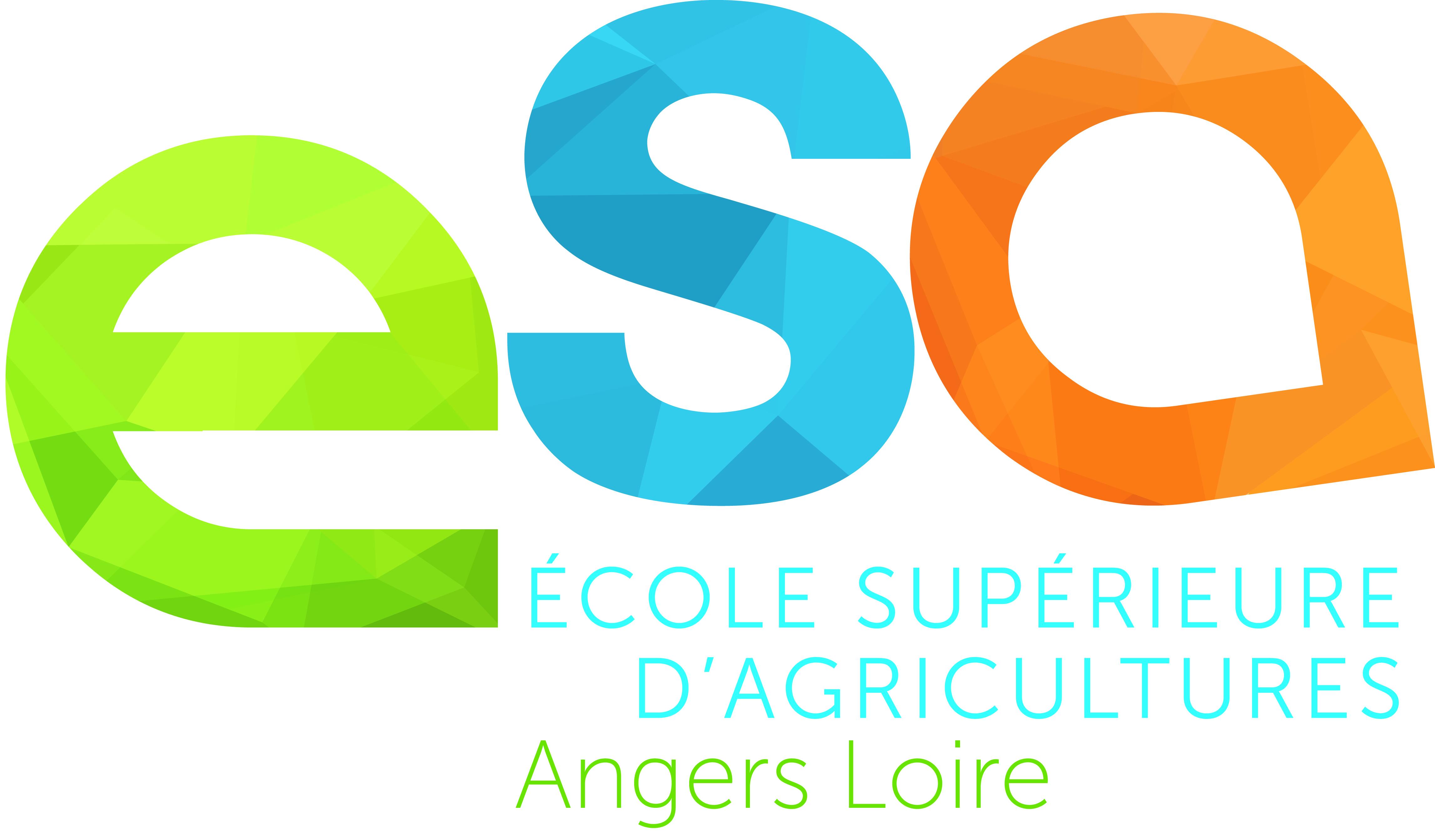 Ecole Supérieure d'Agriculture Angers Loire